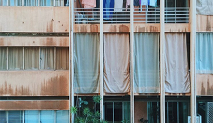 Le Balcon: Interrogating the Changing Picture