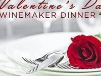 Valentine's Day Winemaker Dinner @ Northstar Winery
