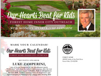 Our Heart Beats For Kids