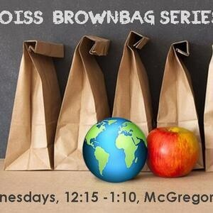 OISS Brownbag Series: How Are U.S. Young Adults Religious?