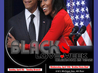 BSU Presents: Black Love Week: The Family Reunion