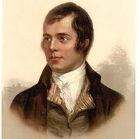 "In his ""Great Shadow"": Robert Burns' Legacy"