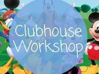 Clubhouse Workshop @ Jumpin' Jellybeanz