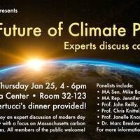 The Future of Climate Policy: Experts Discuss Carbon Pricing