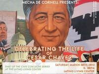 Celebrating the Legacy of Cesar Chavez