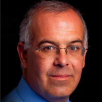Whittington Lecture 2018 with New York Times Columnist David Brooks