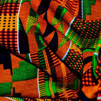 Kente Cloth Final Information Session