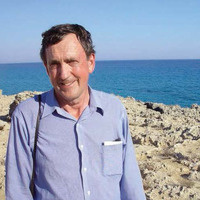 NASC Colloquium: Stone Age Voyaging and the Spread of Early Farming in the West Mediterranean