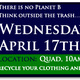 Spring Cleaning! Recycle your Clothing and Electronics