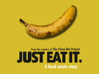Sustainability Film & Discussion Series: Just Eat It