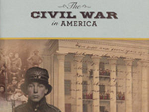 "History Department: ""The Tales of a Civil Warian: Creating 'The Civil War in America' Exhibition at the Library of Congress"" by Michelle A. Krowl"
