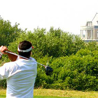 10th Annual President's Cup Golf Tournament
