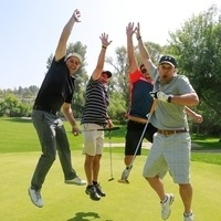 """45th Annual Frontier Toyota/Henry Mayo """"Drive Safe"""" Golf Classic"""