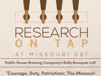 Research on Tap - Dr. Petra DeWitt