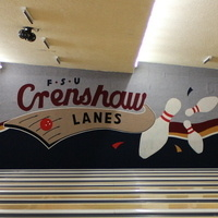 Monday Bowling Special at Crenshaw Lanes