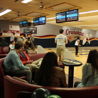 Tuesday Bowling Special at Crenshaw Lanes