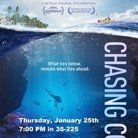 Film: Chasing Coral