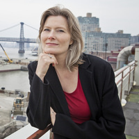 Fiction Forum: Jennifer Egan