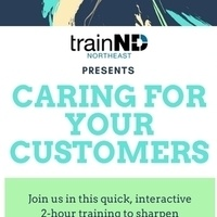 Caring for Your Customers Training