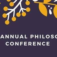 Webster University's 13th Annual Philosophy Conference