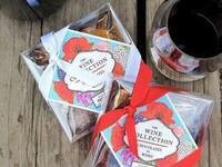 Petits Noirs Chocolates Pop-Up @ L'Ecole No. 41 Winery