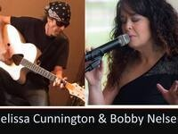 Melissa Cunnington & Bobby Nelsen - live music @ Sinclair Estate Vineyards