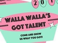 Walla Walla's Got Talent 2018 @ Cordiner Hall