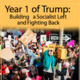 Year 1 of Trump: Building a Socialist Left and Fight Back - Austin Branch of the International Socialist Organization