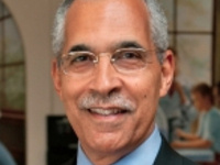 Faculty Discussion Forum on How Stereotypes Affect Academic Performance,  with Dr. Claude Steele, Stanford Dean