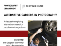 Alternative Careers in Photography