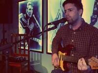 Caden Mayfield - live music @ Eternal Wines