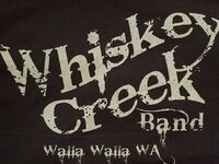 Whiskey Creek Band - live music @ Kontos Cellars!