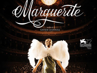 French Film Series - Marguerite @ Whitman College Campus