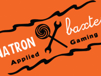 IAM Visiting Lecture: Natron Baxter Applied Gaming