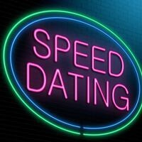 Speed Dating Yoga