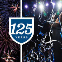IC125 Celebration in NYC
