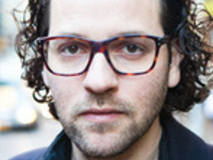 A Conversation with Broadway Director Sam Gold '00