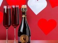 Valentine's Day Tasting @ Goose Ridge Winery