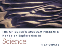 Science Saturdays @ Children's Museum of Walla Walla
