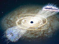 New Horizons in Black Hole Physics and Holography
