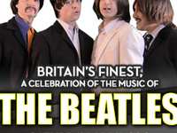CELEBRATION of the Beatles