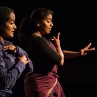 CITADEL + COMPAGNIE PRESENTS: decoding bharatnatyam – Feb. 14-17, 2018