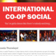 International Co-op Social