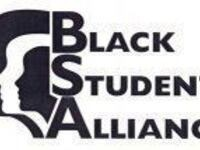 Black Student Alliance Banquet