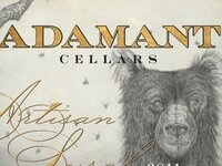 February is for Foodies @ Adamant Cellars