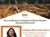 Race and Racism in the Frontiers of Natural Resource Extraction/ Extractivism
