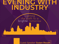 24th Annual Evening with Industry