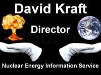 EARTH DAY LECTURE: Chernobyl, Fukushima, Iran & Now North Korea:  A Planet is a Terrible Thing to (Rad-) Waste— Proliferation & A Roadmap for U.S. Energy Policy