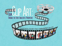 """""""Clip Art"""": Film Through the Over-analyzer's Perspective: Student Choice"""