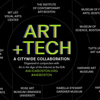 Public Program | Art & Technology Tour at the MIT List Center and ICA/Boston